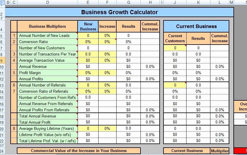 Startup Business Plan Template Excel Unique Microsoft Word and Excel 10 Business Plan Templates