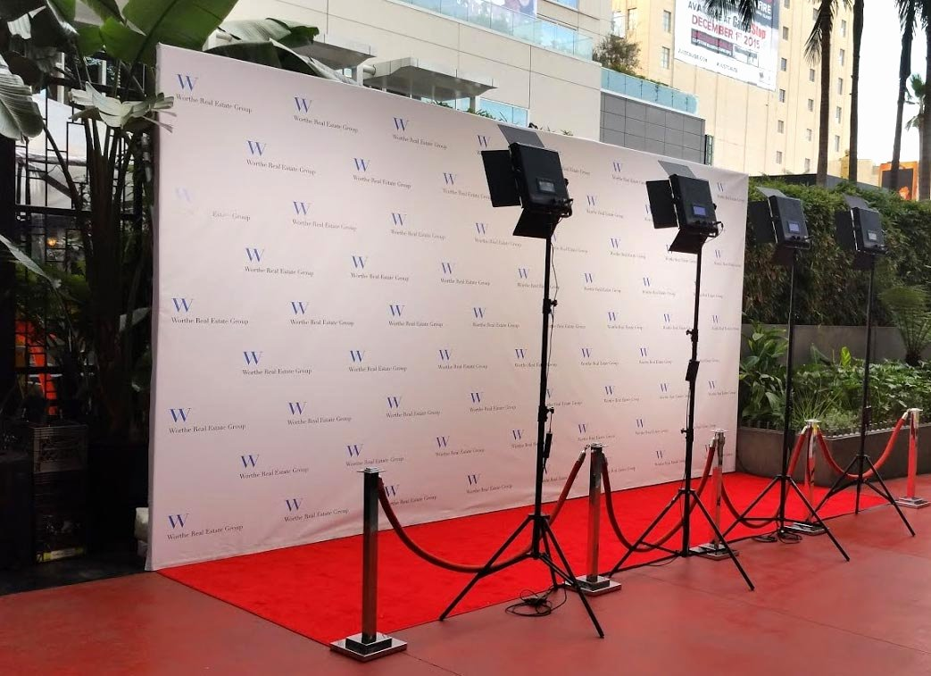 Step and Repeat Template Awesome Step and Repeat Stand and Banner Printing Los Angeles