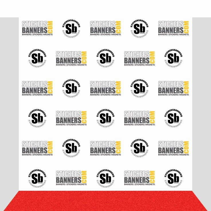 Step and Repeat Template Beautiful Step and Repeat Template Choice Image Template Design Ideas
