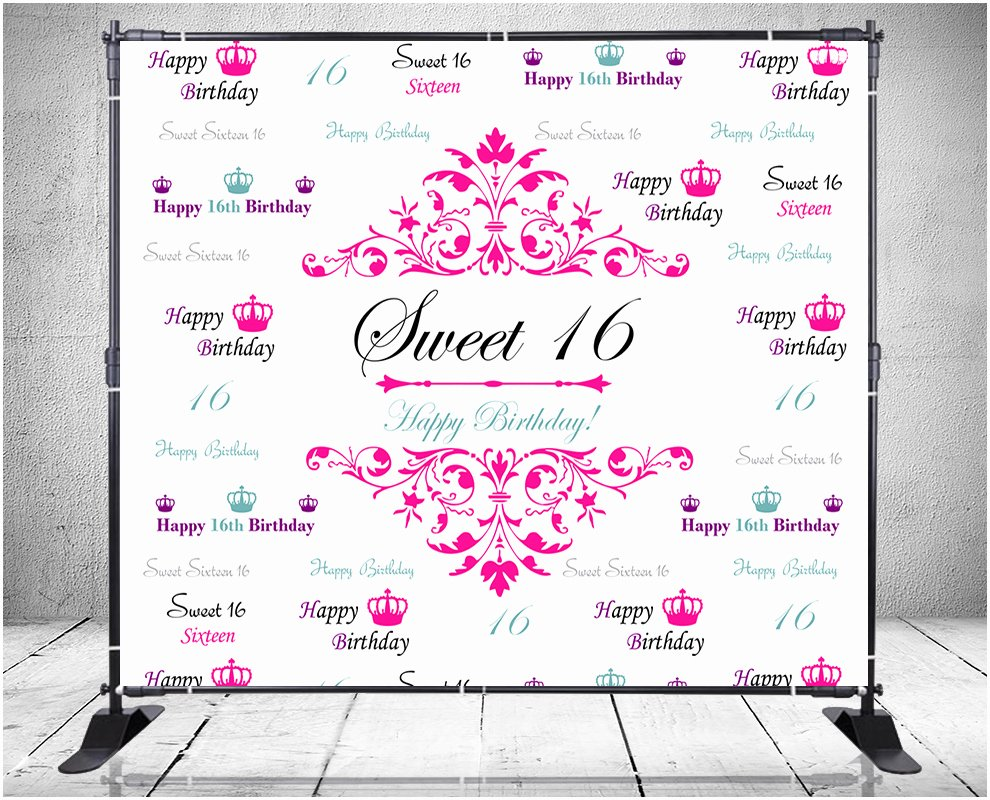 Step and Repeat Template Elegant Backdrops