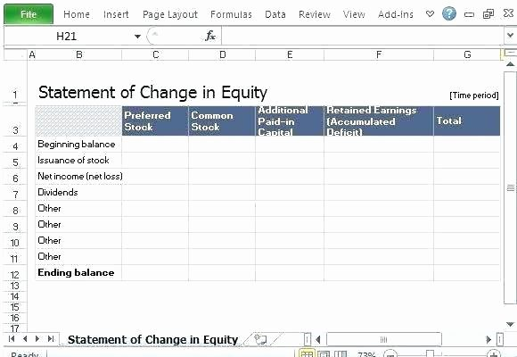 Stock Analysis Excel Template Inspirational Stock Analysis Template Investment Portfolio Report