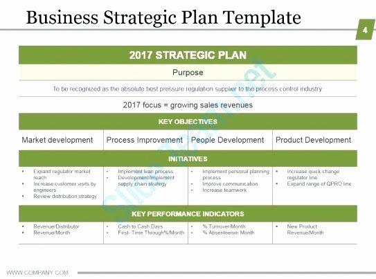 Strategic Planning for Nonprofits Template New Sample Strategic Plan Nonprofit organization Template for