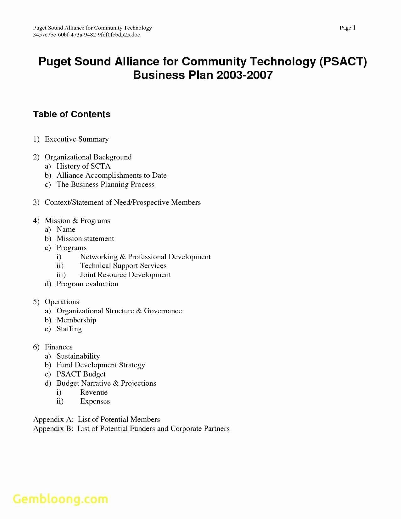 Strategic Planning for Nonprofits Template New Strategic Planning for Nonprofit organizations Examples