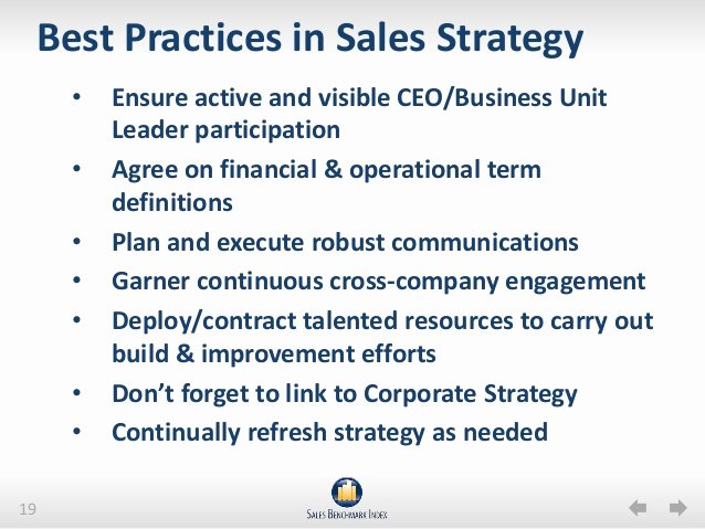 Strategic Sales Plan Template Elegant the Gallery for Strategic Planning Template Excel