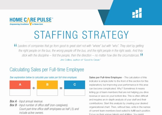 Strategic Staffing Plan Template Luxury Staffing Strategy tool