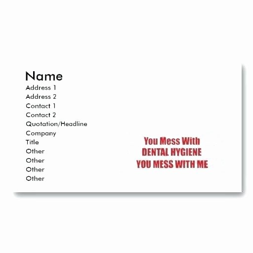 Student Business Card Template Elegant Student Business Card Template – Jjbuildingfo