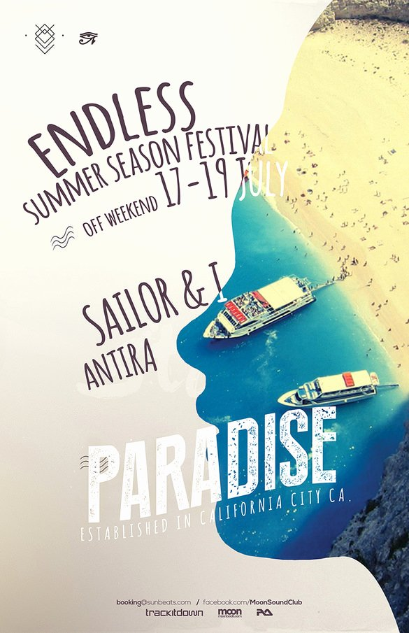 Summer Party Flyer Template Luxury 27 Amazing Psd Beach Party Flyer Templates