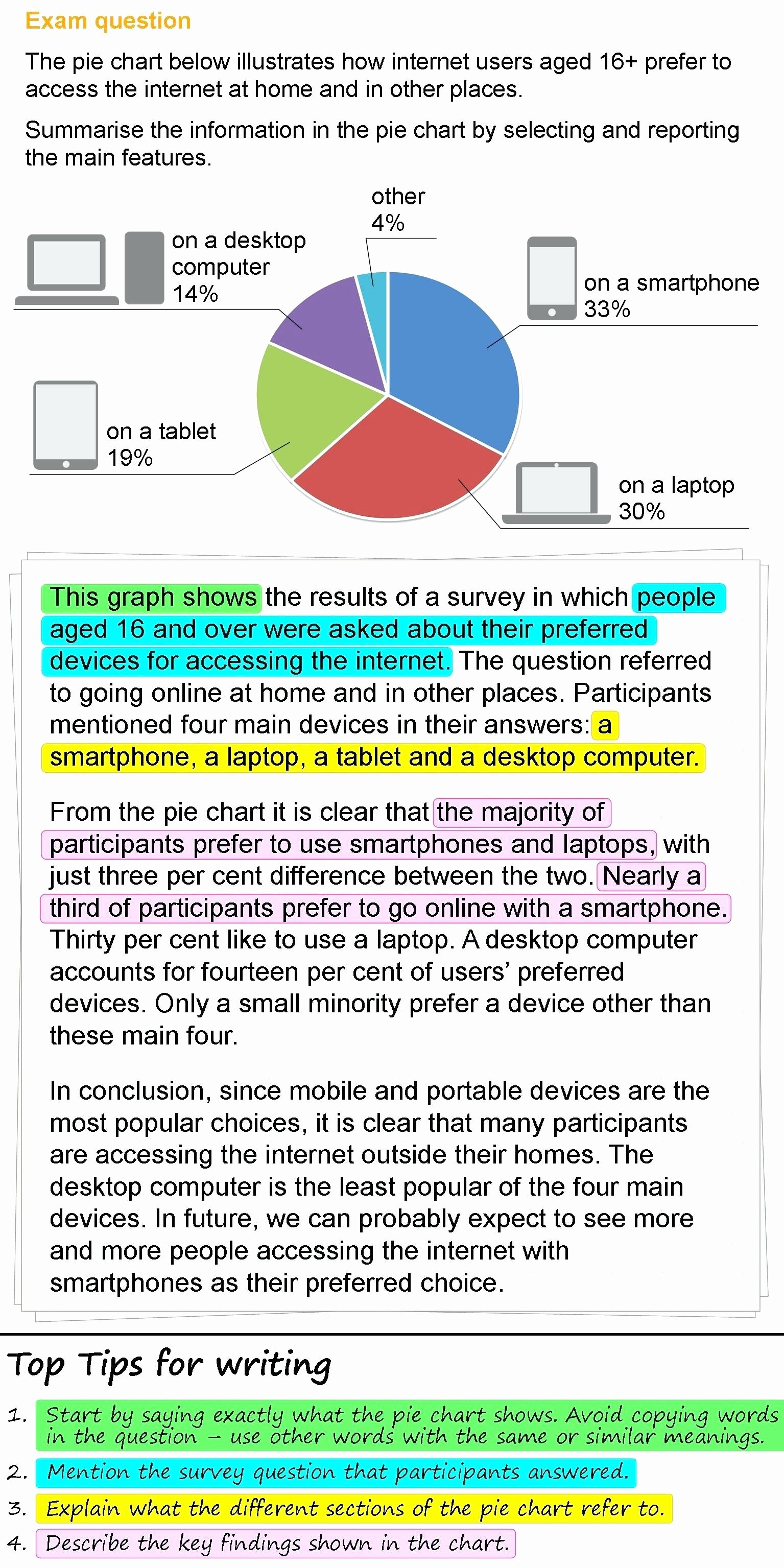 Survey Results Report Template Awesome Survey Results Report Template