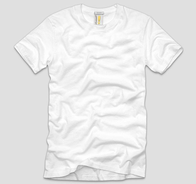 T Shirt Photoshop Template Best Of 16 White T Shirt Template Psd White T Shirt