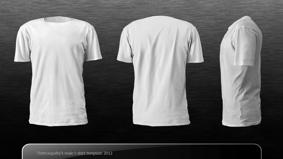T Shirt Photoshop Template Best Of 48 Free Psd T Shirt Mockups