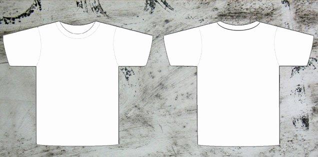 T Shirt Photoshop Template Best Of T Shirt Template Shop