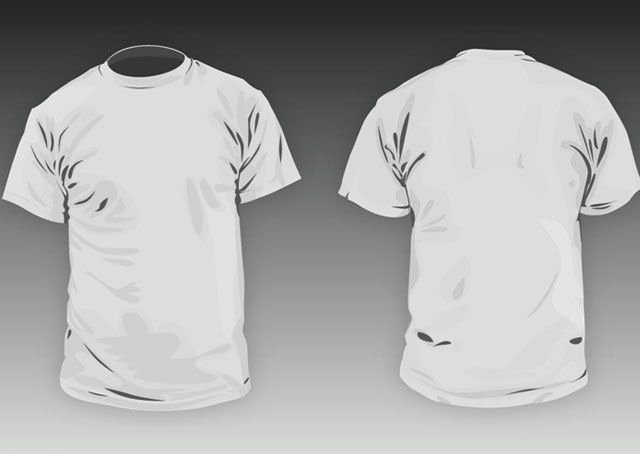 T Shirt Photoshop Template Fresh 88 Best Images About Tshirt Template On Pinterest