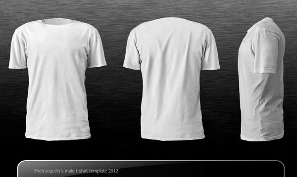 T Shirt Photoshop Template Inspirational 15 Free Psd Templates to Mockup Your T Shirt Designs