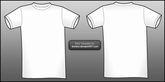T Shirt Photoshop Template Lovely the Best 82 Free T Shirt Template Options for Shop