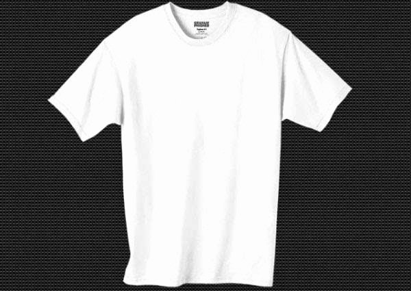 T Shirt Photoshop Template Luxury 40 Best Free T Shirt Psd Mockups Creativecrunk