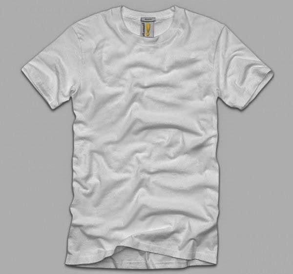 T Shirt Photoshop Template Unique 48 Free Psd T Shirt Mockups