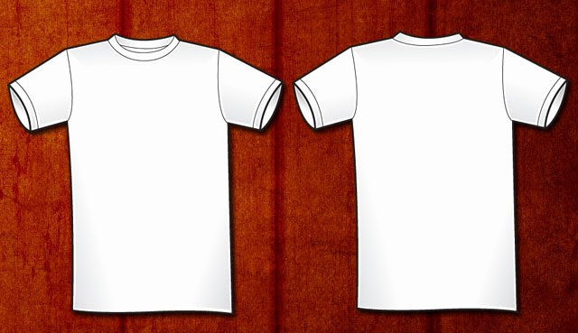 T Shirt Template for Photoshop Best Of Tgj2o Munication Technology Dchs Tech