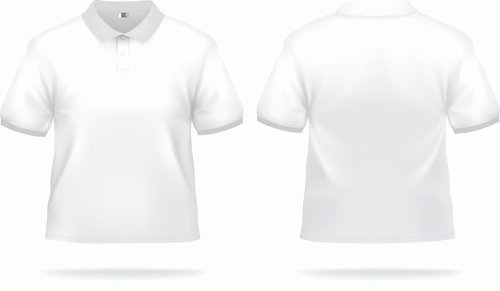 T Shirt Template for Photoshop Elegant Polo Shirt Photoshop Template the Polo Shirt Template Pds