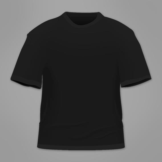 T Shirt Template for Photoshop Fresh 41 Blank T Shirt Vector Templates Free to Download