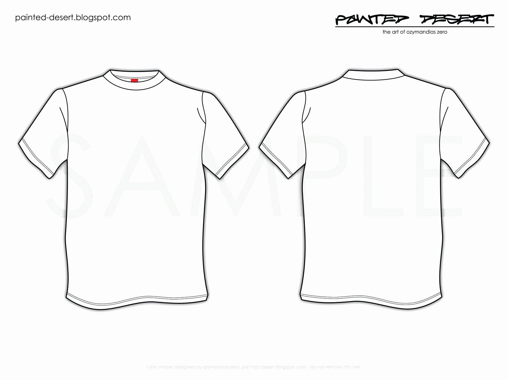 T Shirt Template for Photoshop Fresh T Shirt Shop Template