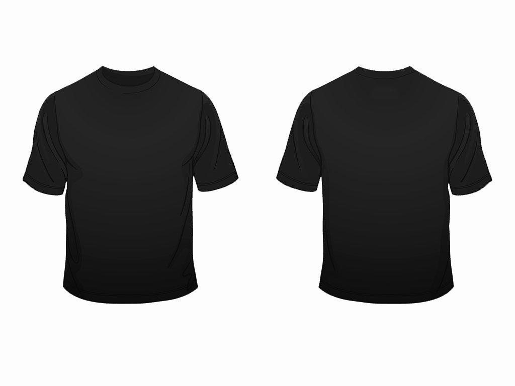 T Shirt Template for Photoshop Inspirational Black T Shirt Template Shop