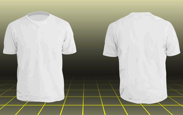 T Shirt Template for Photoshop Lovely Shop Men's Basic T Shirt Template