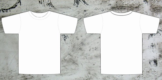 T Shirt Template for Photoshop Lovely T Shirt Template Shop