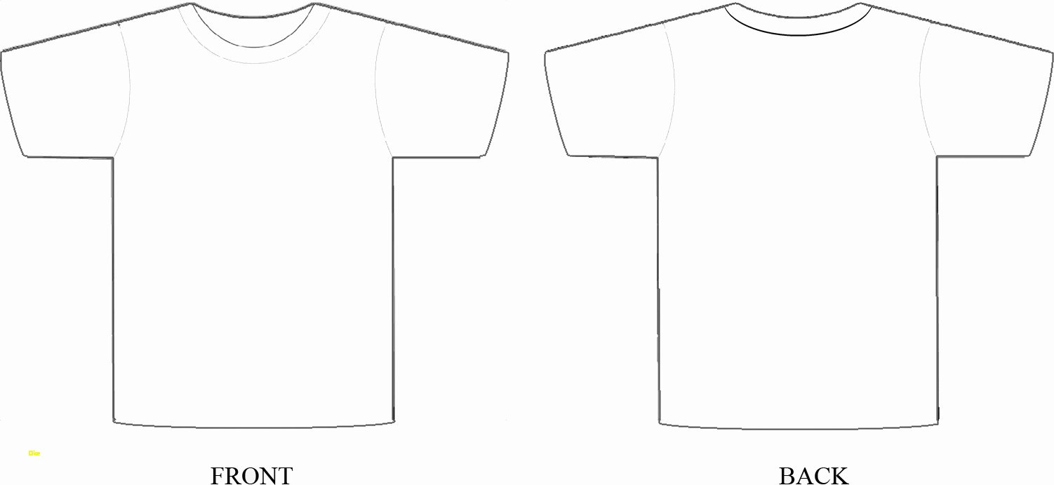 T Shirt Template for Photoshop Luxury Best T Shirt Template Shop