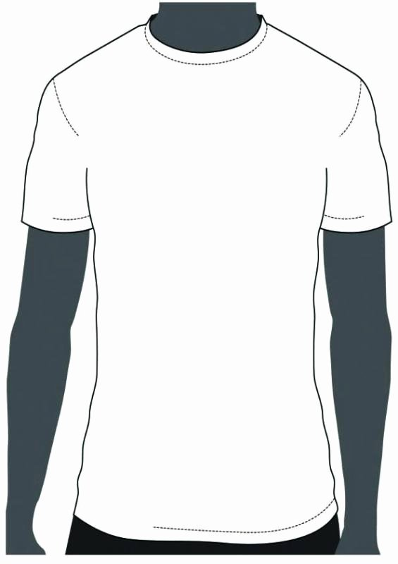 T Shirt Template for Photoshop New T Shirt Template Shop