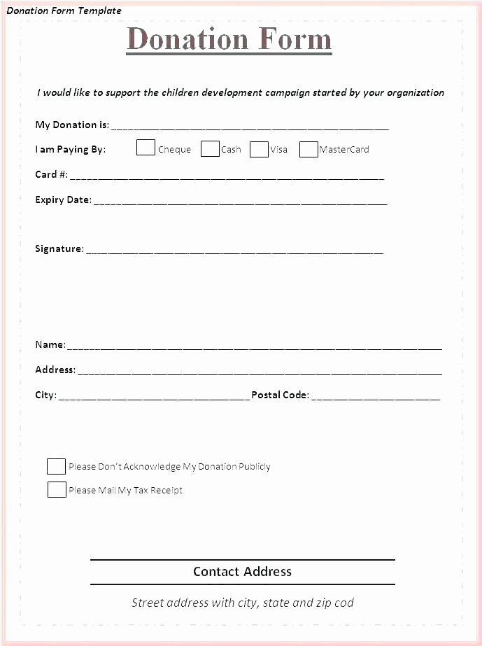 Tax Deductible Donation Receipt Template Awesome Tax Deductible Receipt Template – Samplethatub