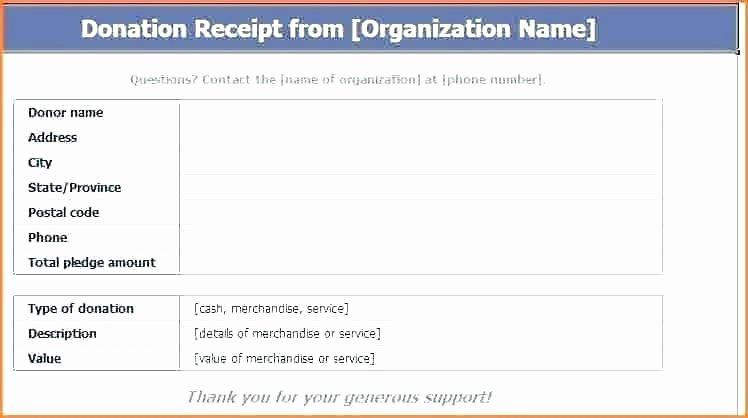 Tax Deductible Donation Receipt Template Lovely Tax Deductible Donation Receipt Template – Voipersracing
