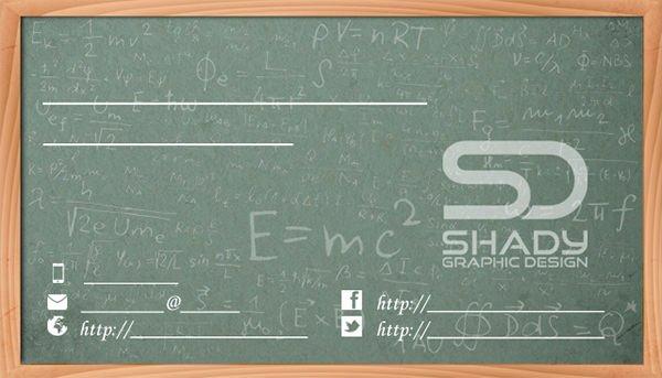 Teacher Business Card Template Inspirational Business Cards for Teachers 51 Free Psd format Download
