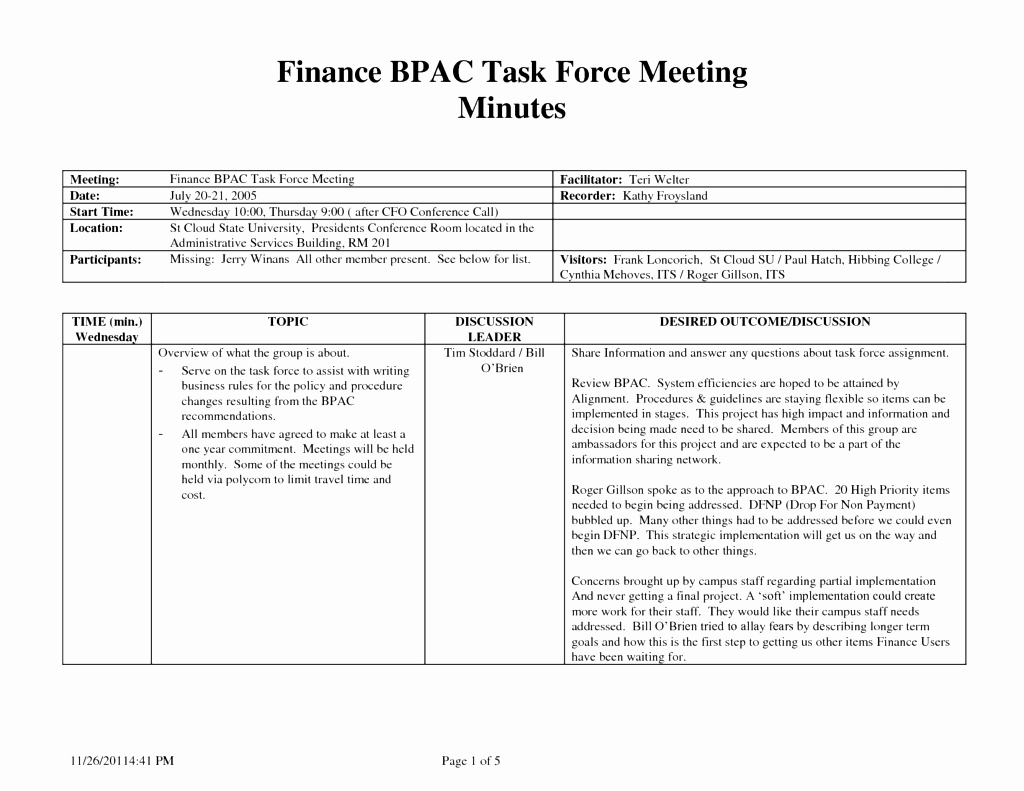 Template for Corporate Minutes Luxury Agenda Meeting Template Example Mughals
