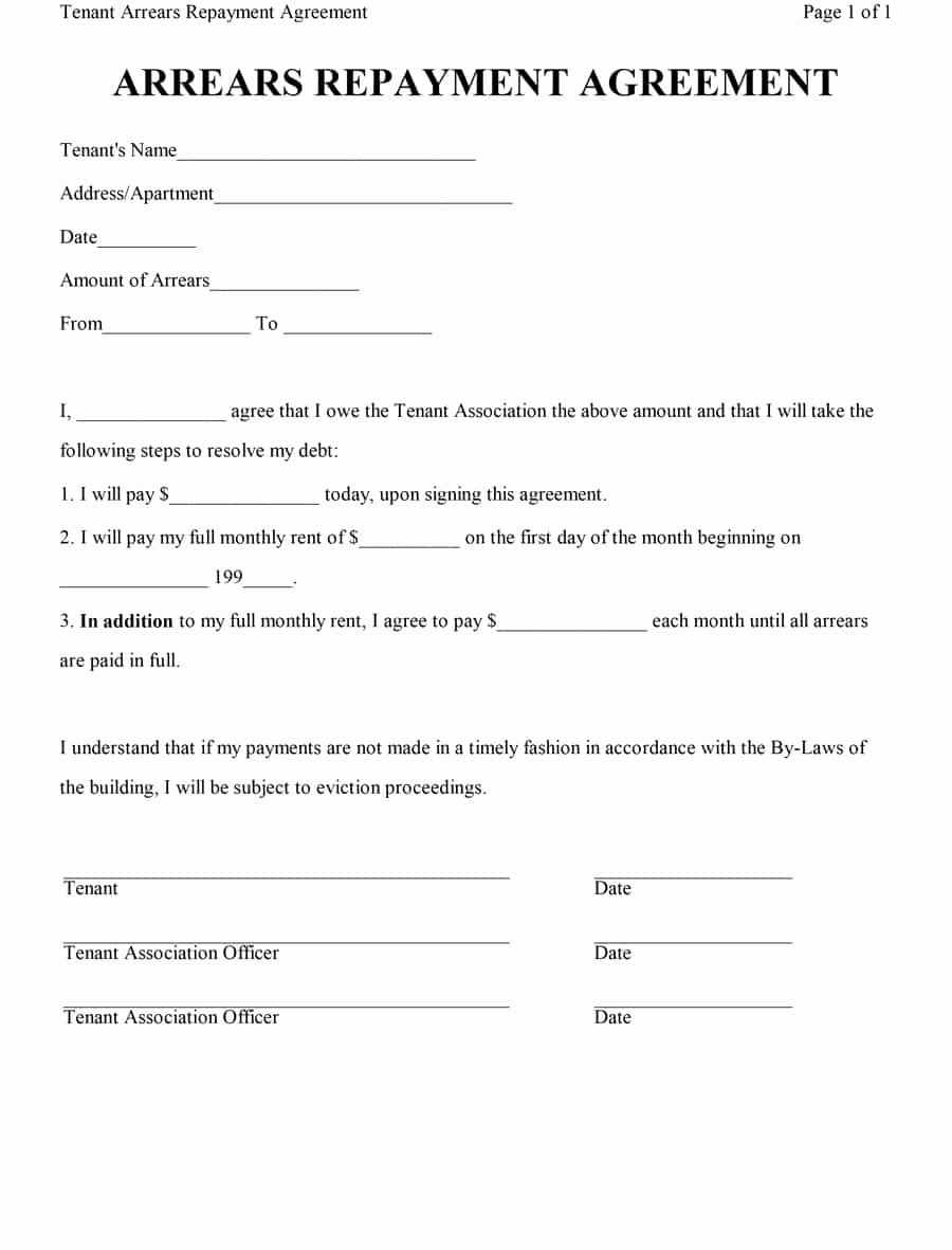 Template for Loan Contract Inspirational 40 Free Loan Agreement Templates [word & Pdf] Template Lab