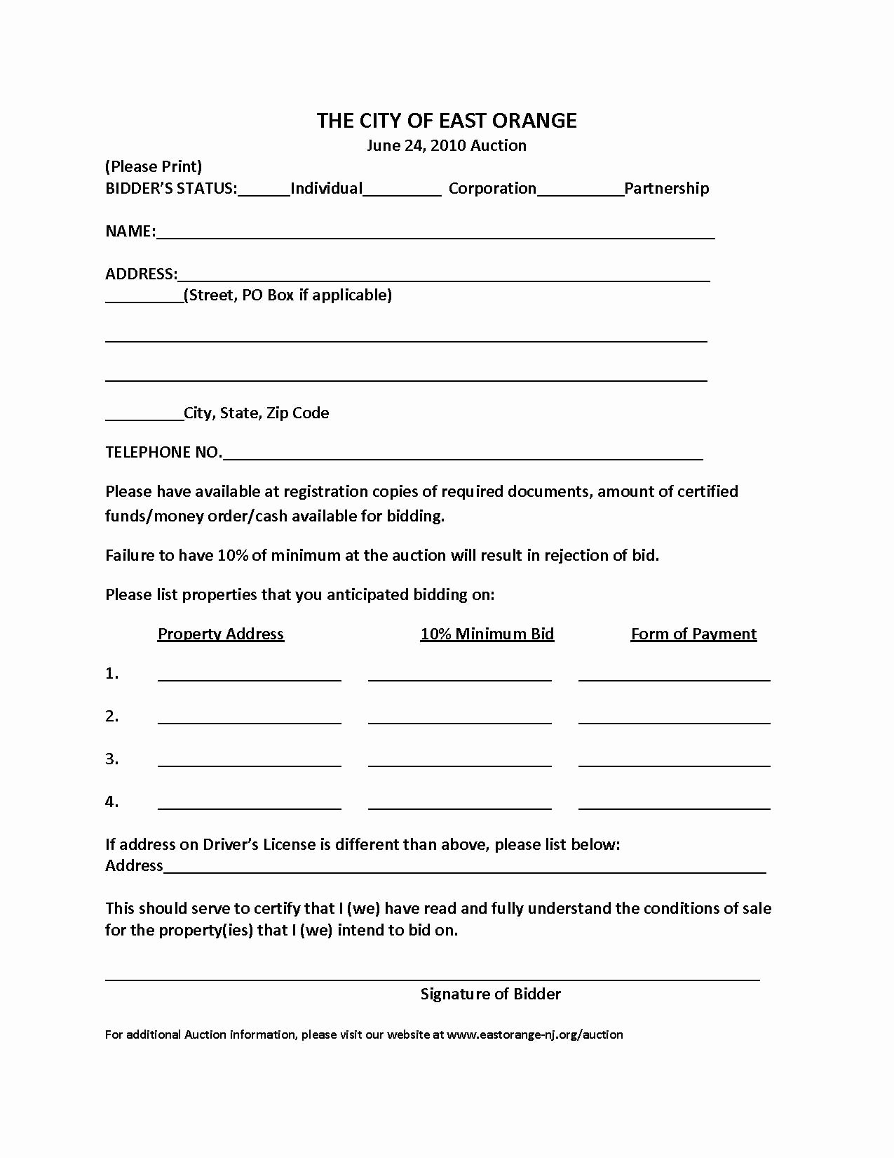 Template for Registration form Best Of Registration form Templates
