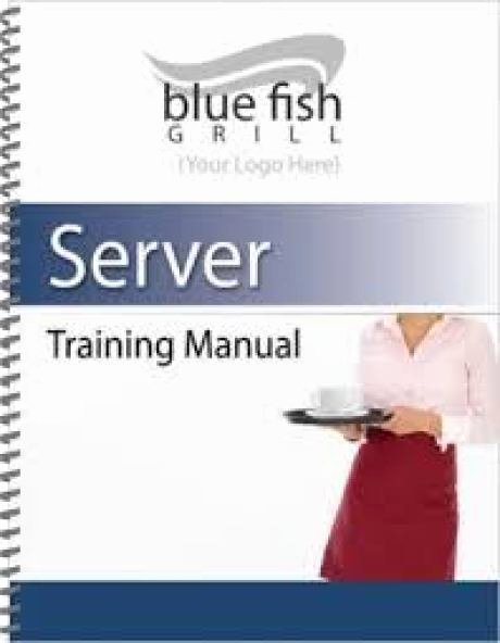 Template for Training Manual Elegant 7 Training Guide Templates Word Excel Pdf formats