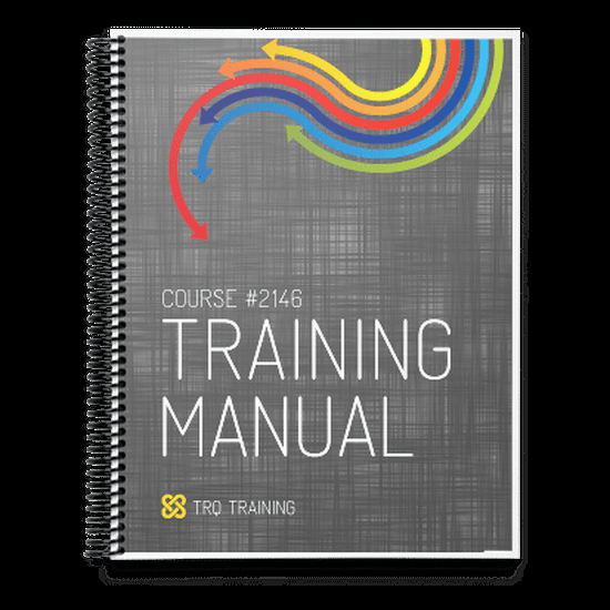 Template for Training Manual Unique top 5 Resources to Get Free Training Manual Templates