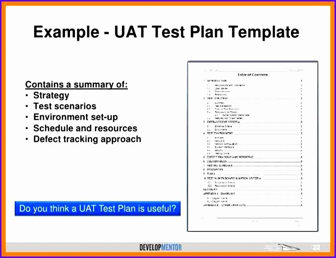 Test Plan Template Excel Unique 10 Test Plan Excel Template Exceltemplates Exceltemplates