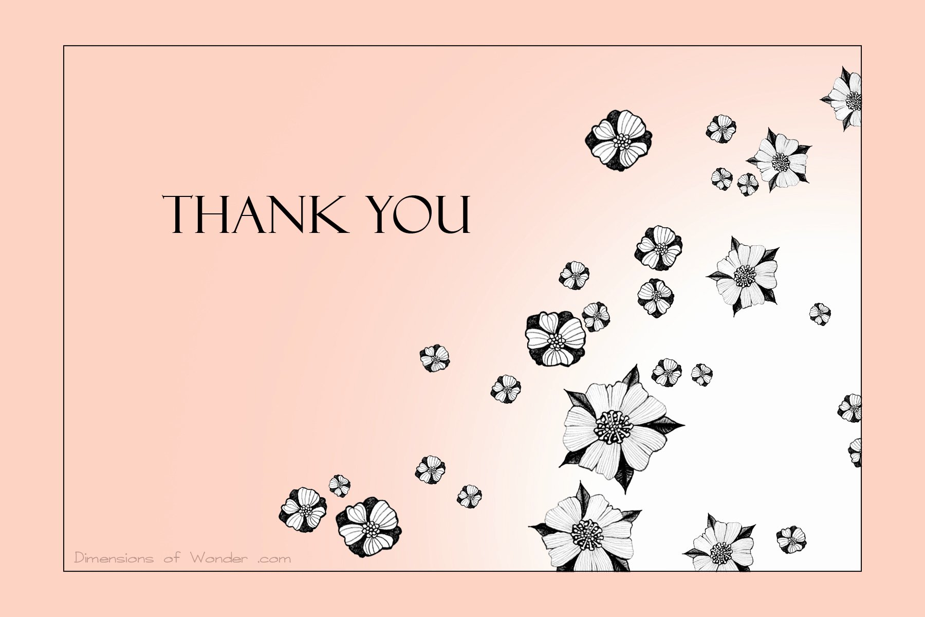 Thank You Card Template Word Elegant Thank You Card Template for Word Portablegasgrillweber