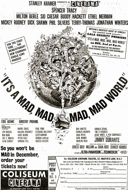 Theatre Press Release Template Beautiful Criterion Press Release It S A Mad Mad Mad Mad World