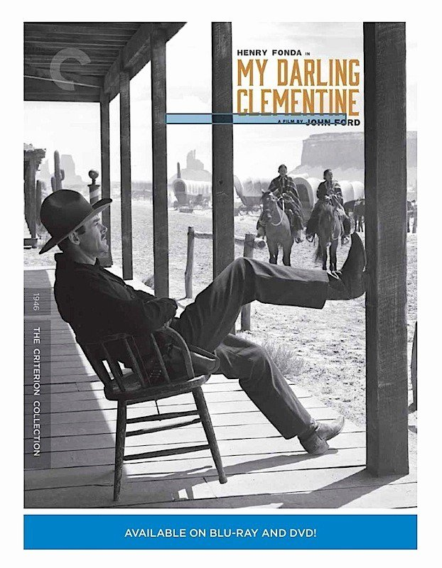 Theatre Press Release Template Beautiful Criterion Press Release My Darling Clementine Blu Ray