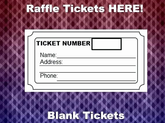 Ticket Template for Pages Awesome Ticket Templates 8 Per Page Inspirational Raffle Tickets
