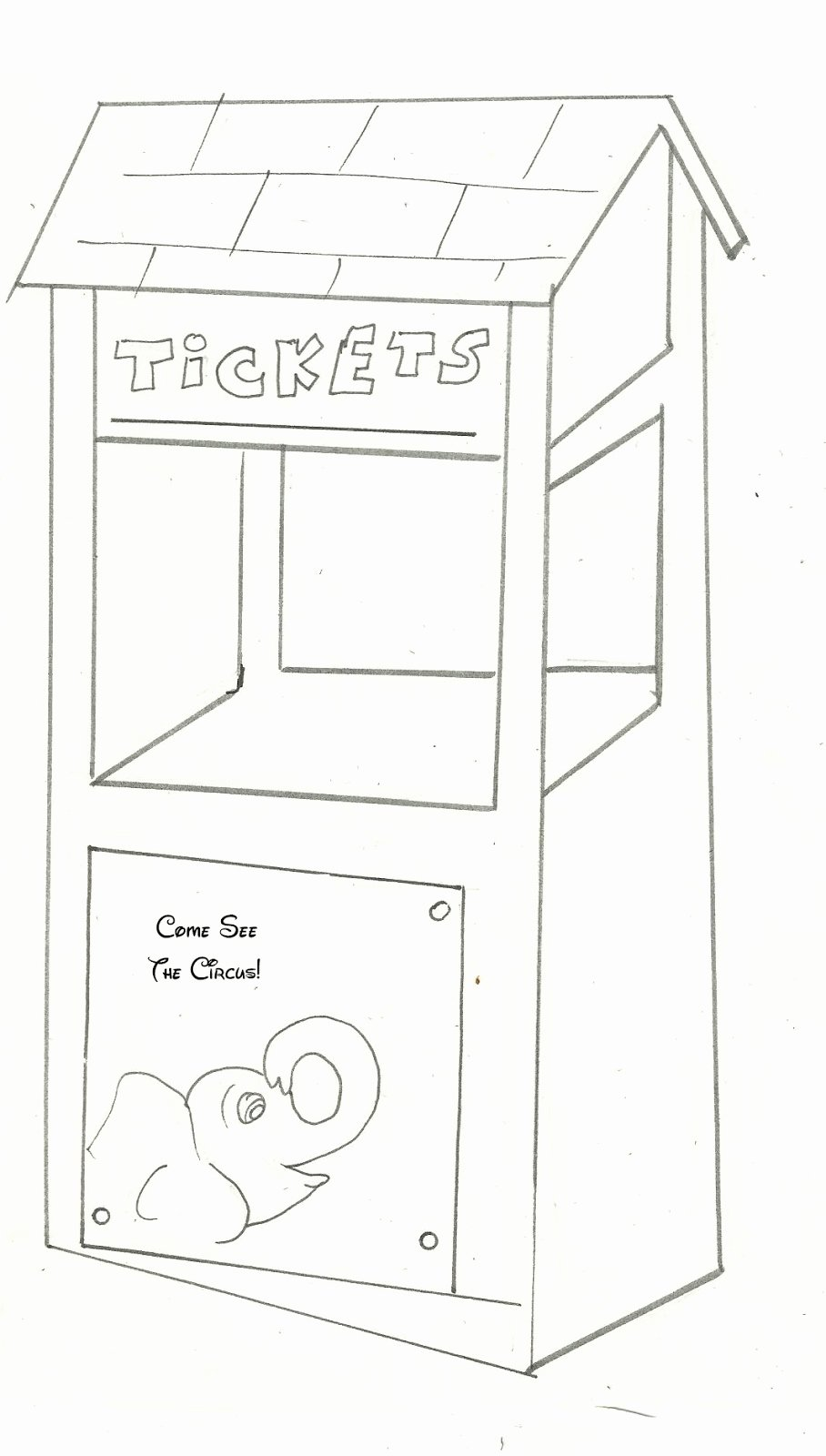 Ticket Template for Pages Lovely Free Paper Dolls Templates