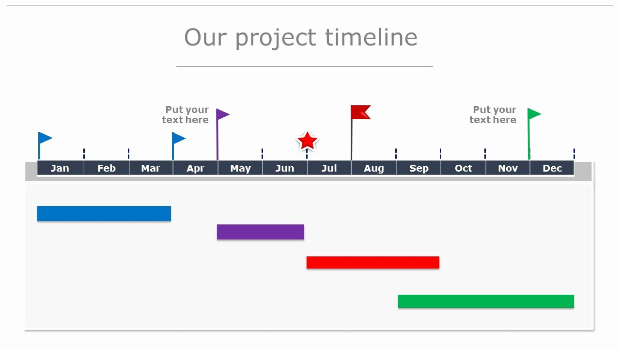 Timeline Ppt Template Free Awesome Get This Beautiful Editable Powerpoint Timeline Template