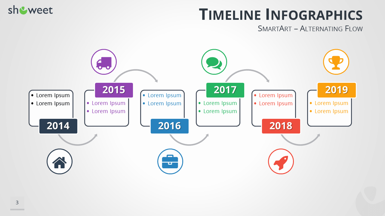Timeline Ppt Template Free Beautiful Timeline Infographics Templates for Powerpoint