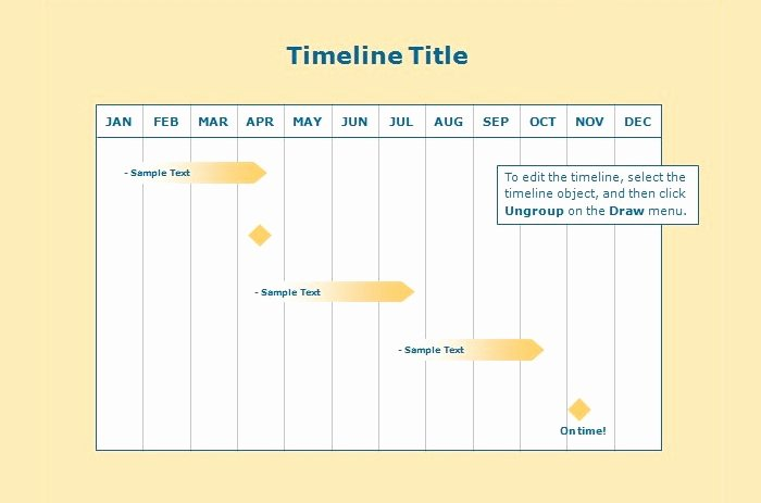 Timeline Ppt Template Free Lovely 24 Timeline Powerpoint Templates – Free Ppt Documents