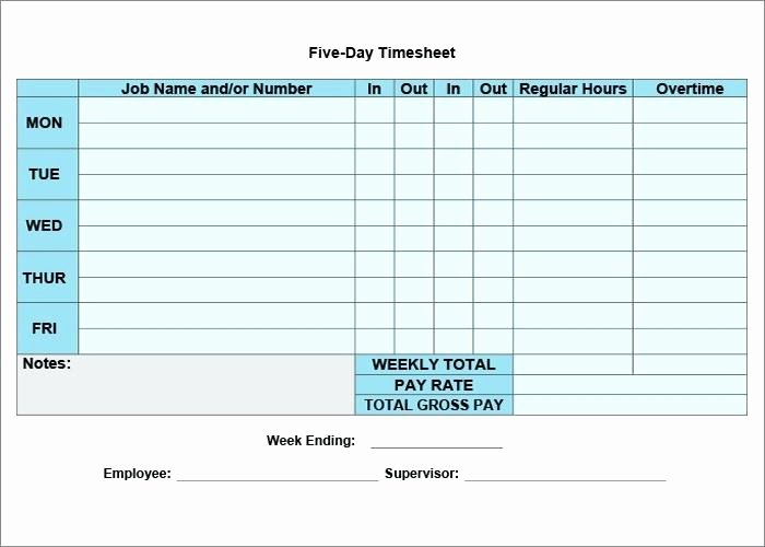 Timesheet Invoice Template Excel New Construction Timesheet Template Free Invoice Excel Pdf