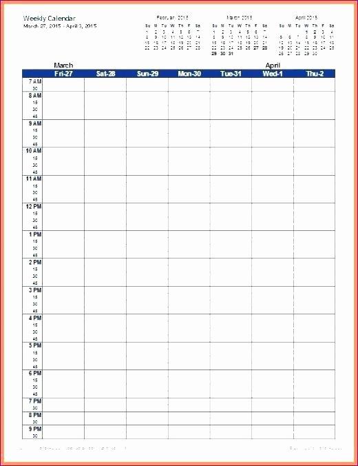 Training Calendar Template Excel Fresh Monthly Training Calendar Template Excel – Clntfrd