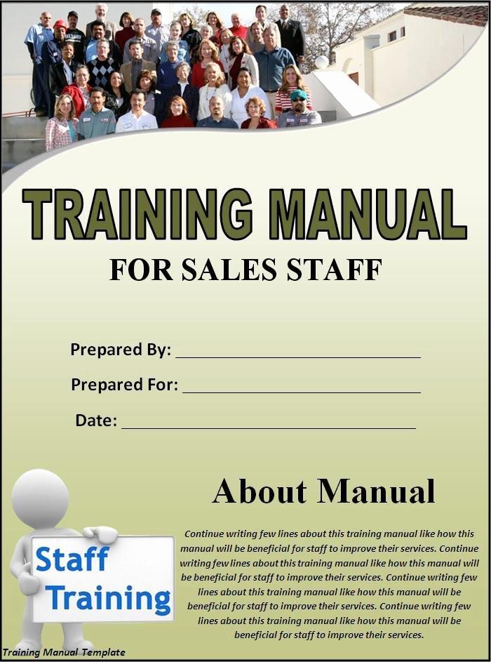 Training Manual Template Word Elegant Training Manual Template Best Word Templates