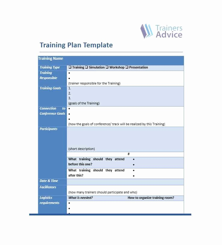 Training Manual Template Word Inspirational Training Manual 40 Free Templates & Examples In Ms Word